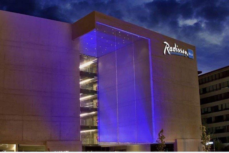Carlson Rezidor abrirá tres hoteles Radisson Blu en Chile y Colombia