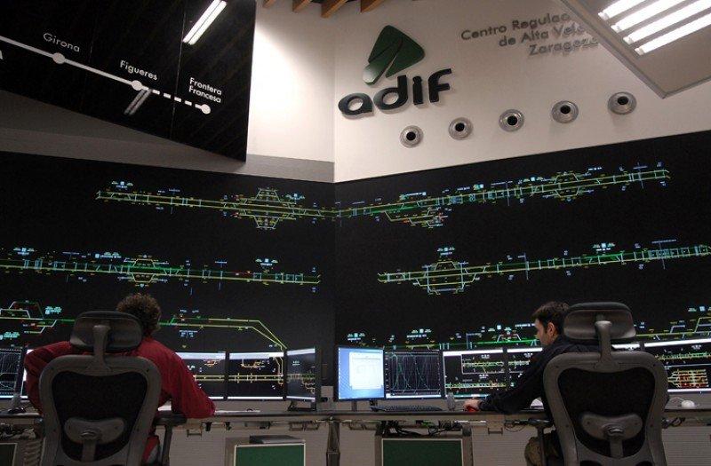 Adif anuncia la licitación del contrato de agencia de viajes por 10 M €