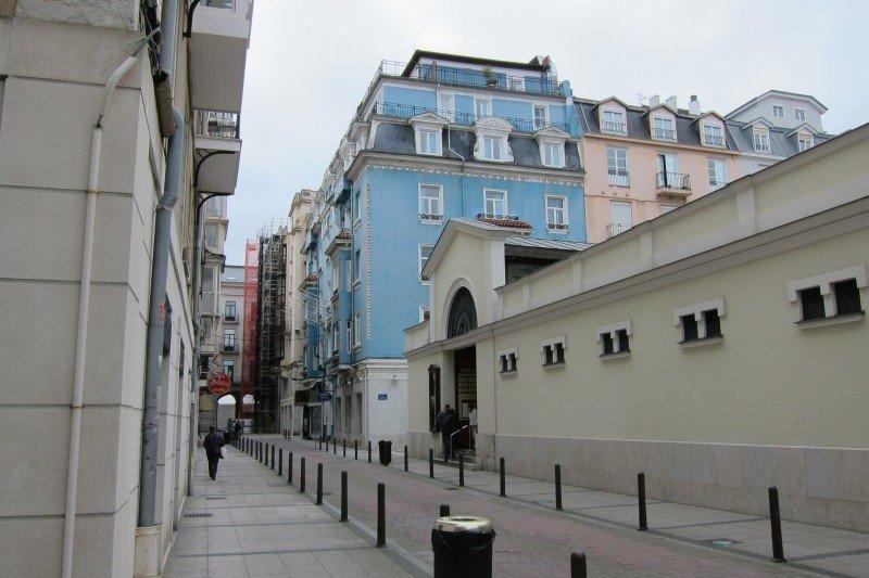 El hotel más antiguo de Santander en venta por 5,5 M €