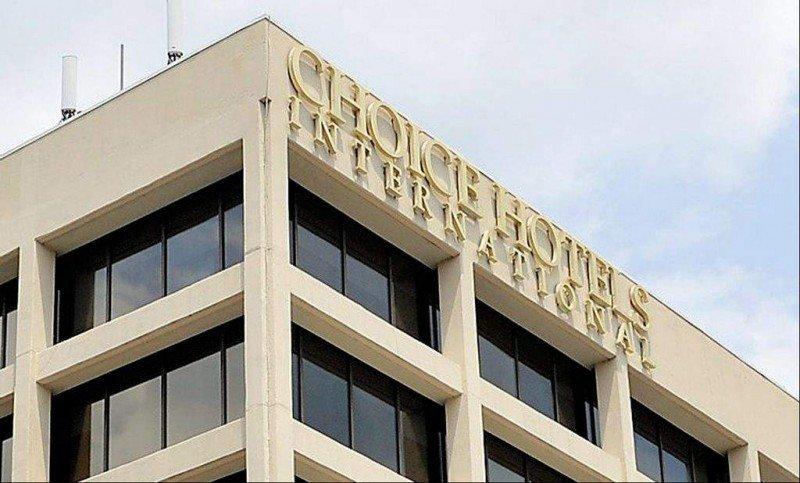 Choice Hotels gana un 1,8% menos hasta junio