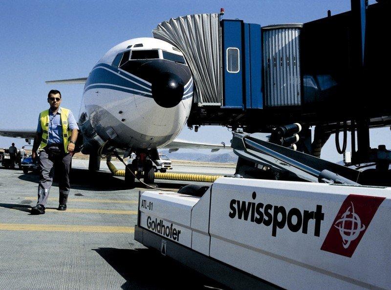 El fondo chino HNA cierra la compra de Swissport por 2.537 M €