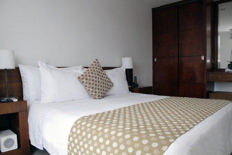 Sercotel incorpora su hotel número doce en Colombia