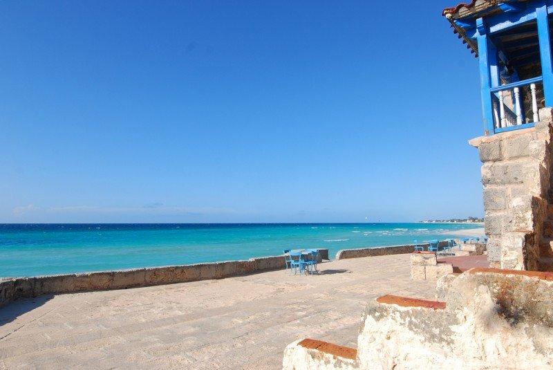 Cuba mantiene una tendencia muy positiva de sus principales mercados emisores. #shu#.