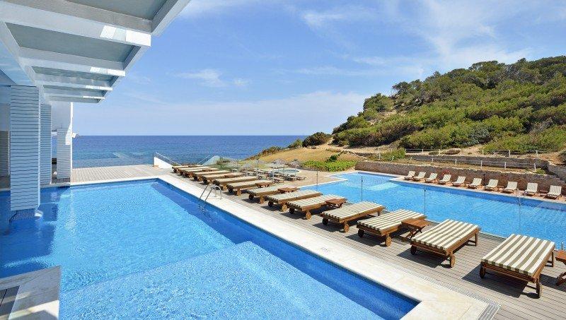 Sol Beach House Ibiza.