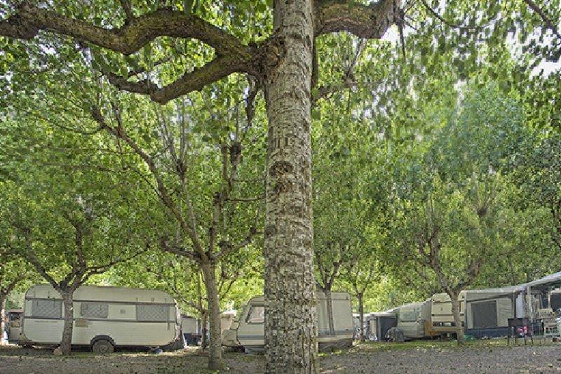 Las pernoctaciones en turismo rural crecen un 7,8% en junio