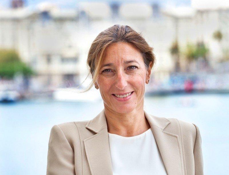 Carla Salvadó.