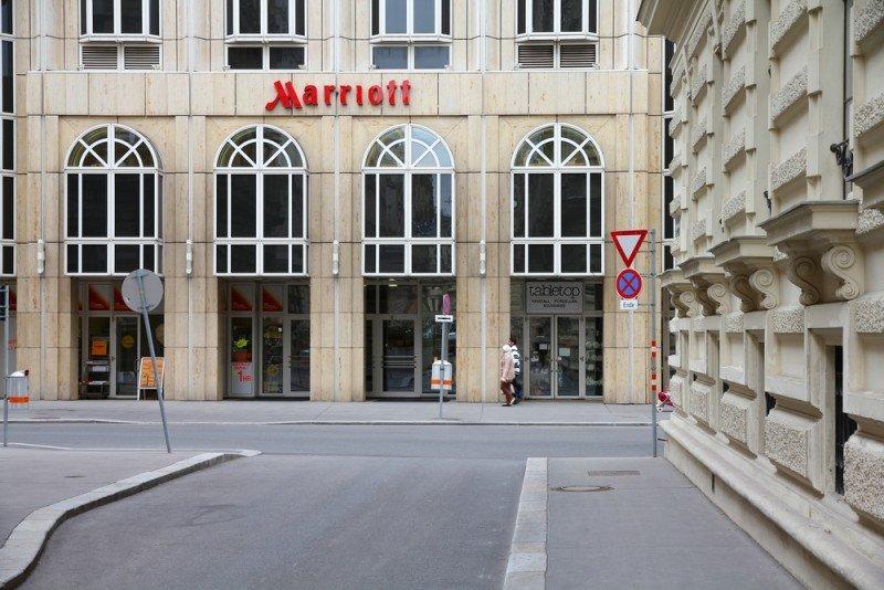 La cadena ha abierto un centenar de hoteles en el semestre. #shu#.