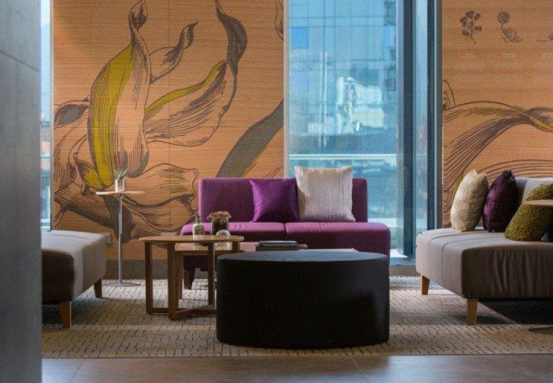 Marriott se prepara para apertura del Courtyard Santiago Las Condes
