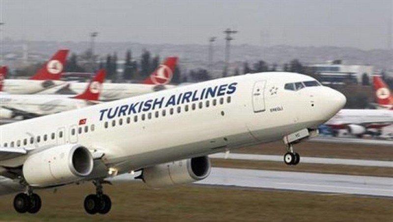 Turkish Airlines volará a Miami y Atlanta desde Estambul
