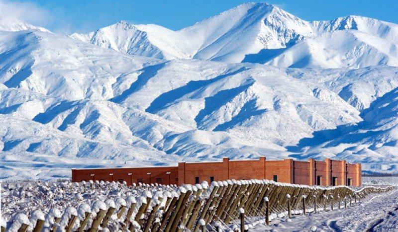 Mendoza espera 300.000 turistas en temporada invernal. (Foto: cheargentina.com)