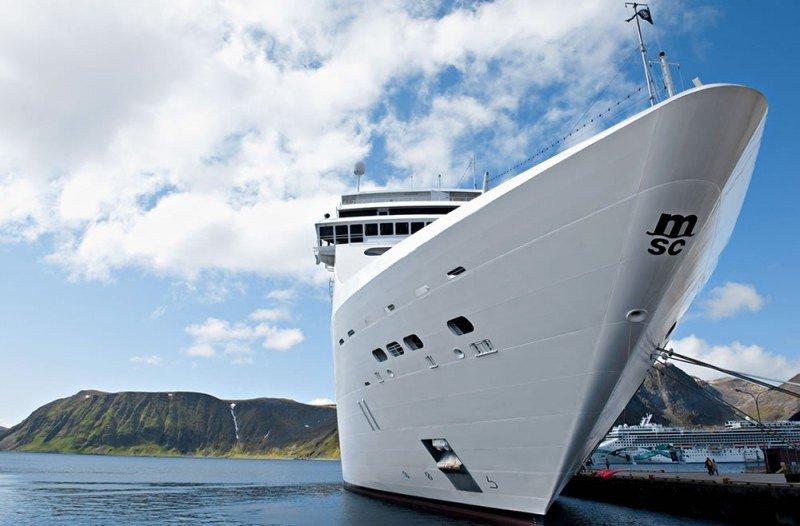Modifican los itinerarios programados del MSC Opera entre diciembre y abril; lo envían al Caribe.