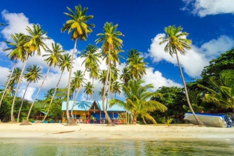 Isla de San Andrés, un destino en alza en el Caribe colombiano. #shu#
