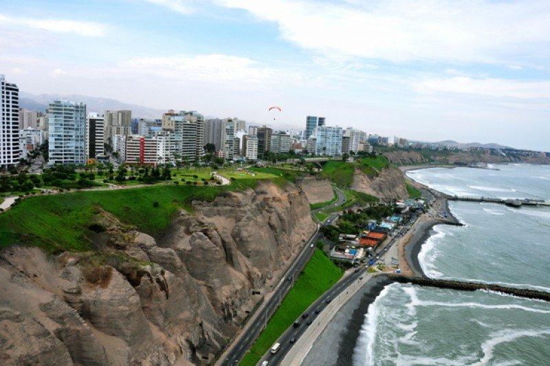El hotel de 250 habitaciones se levantará en el municipio de Miraflores.