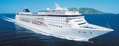 El buque MSC Opera operará desde La Habana