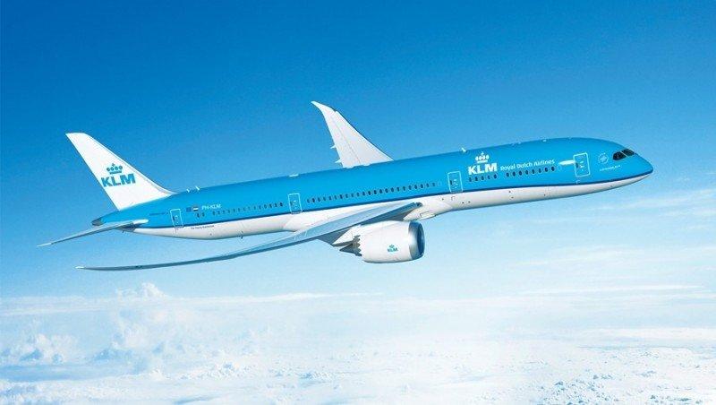 KLM empleará aviones Dreamliner en su ruta diaria Quito-Amsterdam, vía Guayaquil. Foto: KLM