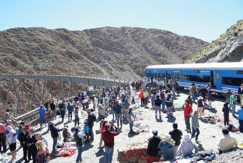 El 21% de los turistas movilizados visitará el Norte de Argentina.