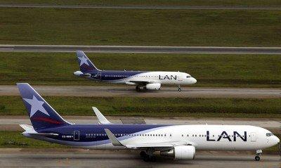 Latam Airlines anuncia 20 nuevas frecuencias para Colombia.