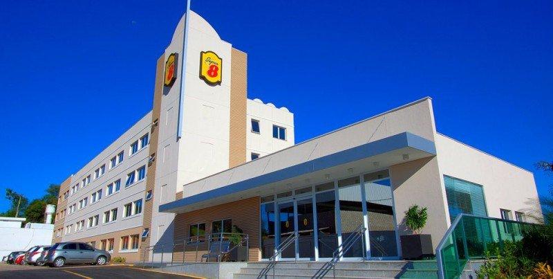 Wyndham abre su tercer hotel de la marca Super 8 en Brasil