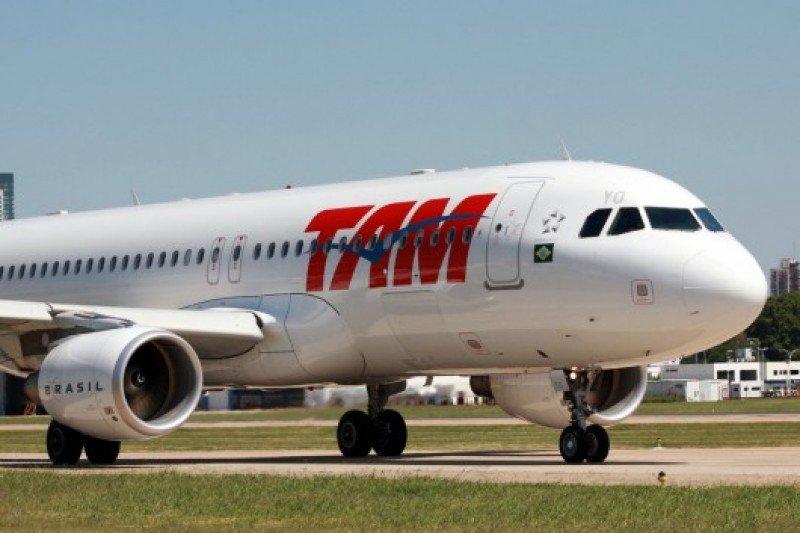 TAM ya ofrece vuelos directos entre Buenos Aires y Brasilia.