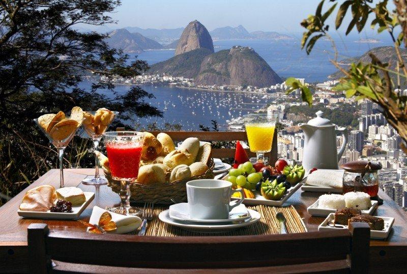 El turismo internacional en Brasil creció 10,6% en 2014. #shu#