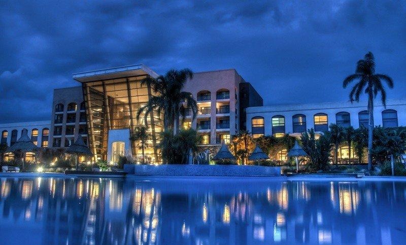 El Sheraton Colonia Golf y Spa Resort figura en las categorías Mejor Resort Spa, Mejor Resort Familiar y Mejor Resort de Playa.