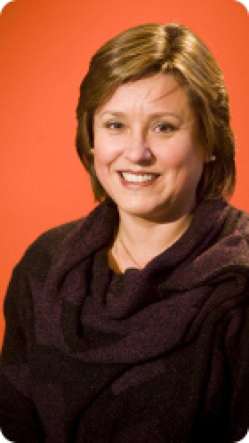 Elizabeth Villalba ejerció como coordinadora ejecutiva del proyecto Montevideo Ciudad Educadora.