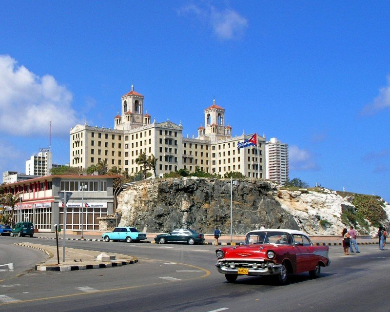 Cuba con récord histórico de turistas en mayo: aumentan 21%
