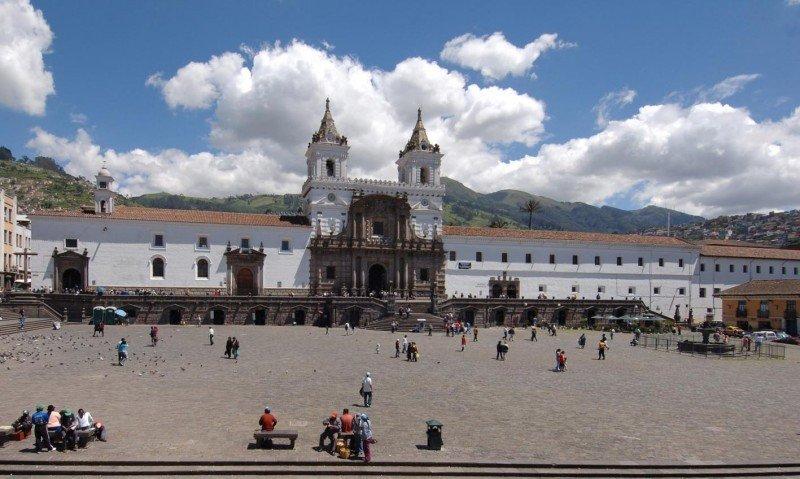 Ingresos por turismo alcanzan los US$ 418 millones en Ecuador.