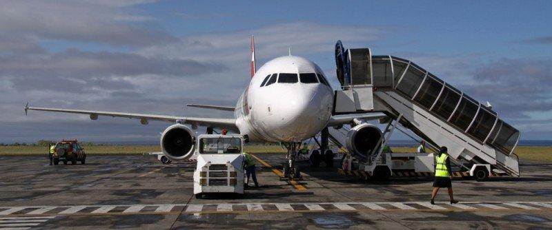 Aerolíneas de Latinoamérica transportan casi 77 millones de pasajeros en cinco meses. #shu#