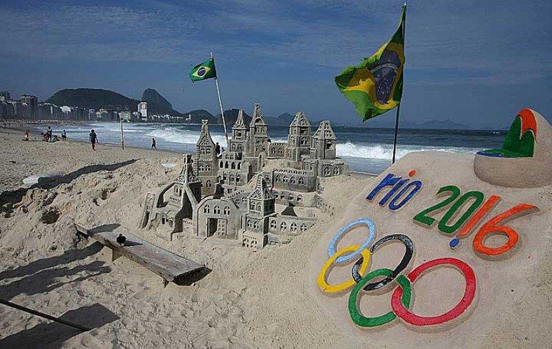 Brasil debe mostrar nuevas experiencias turísticas de cara a los Juegos Olímpicos.
