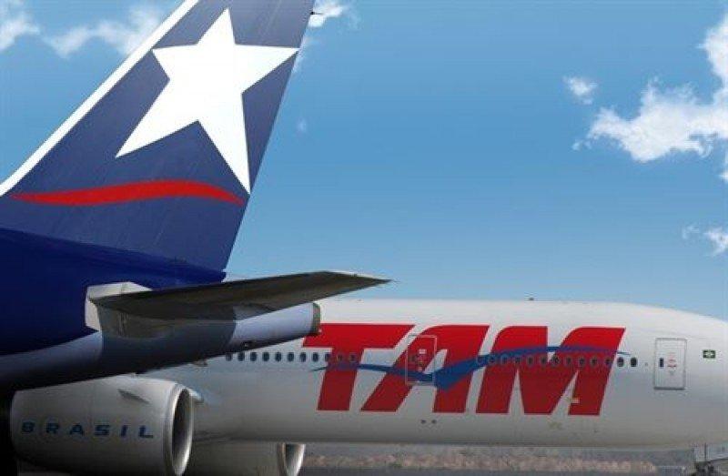 Latam Airlines operará una nueva ruta entre Barcelona y Sao Paulo.