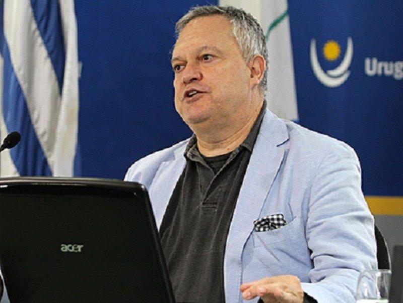 José Luis Murcia.