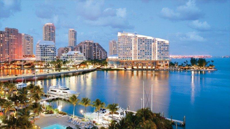 Miami y Nueva York son las ciudades más elegidas por los argentinos que viajan a Estados Unidos.