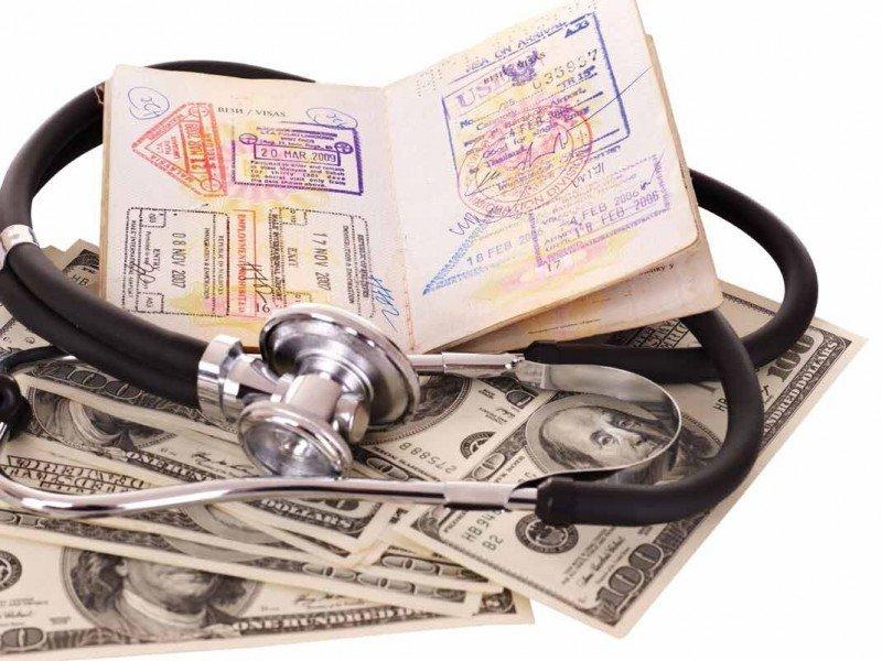 Turismo médico deja US$ 80 millones al año en Argentina.