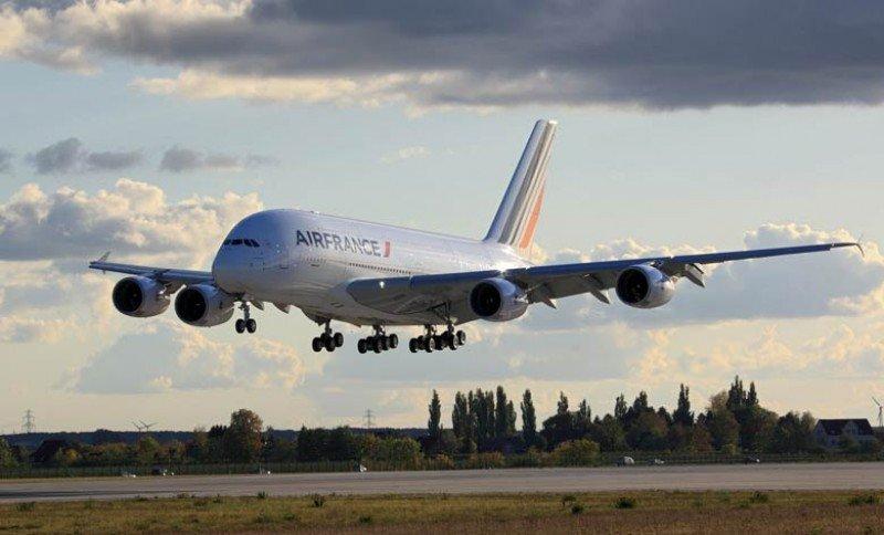 Ciudad de México será el primer destino latinoamericano al que Air France vuele con su A380.
