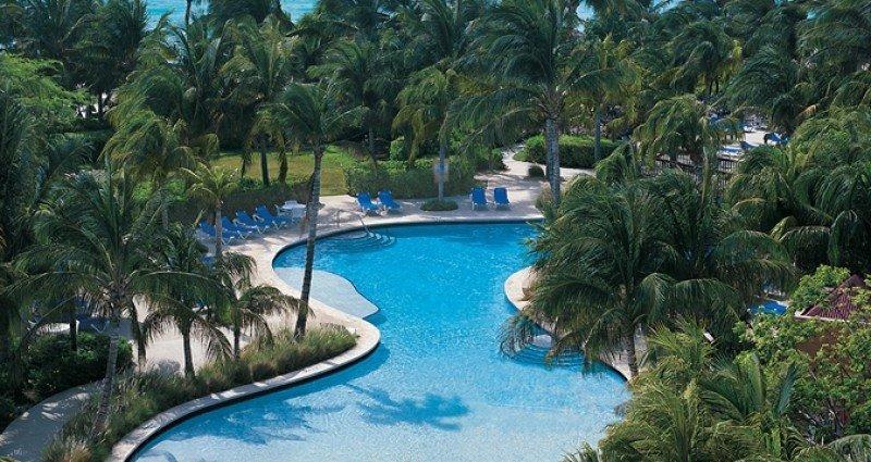 Anuncian apertura del Hilton Aruba Caribbean Resort.