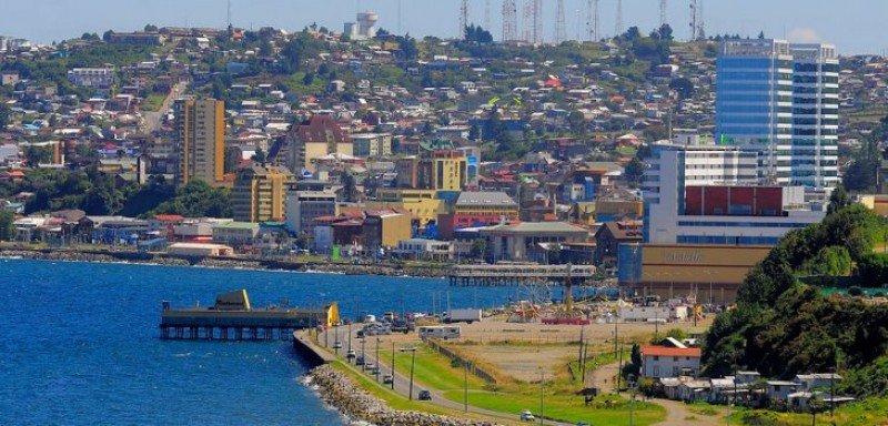 Puerto Montt invierte casi US$ 200 mil en taxi acuático.