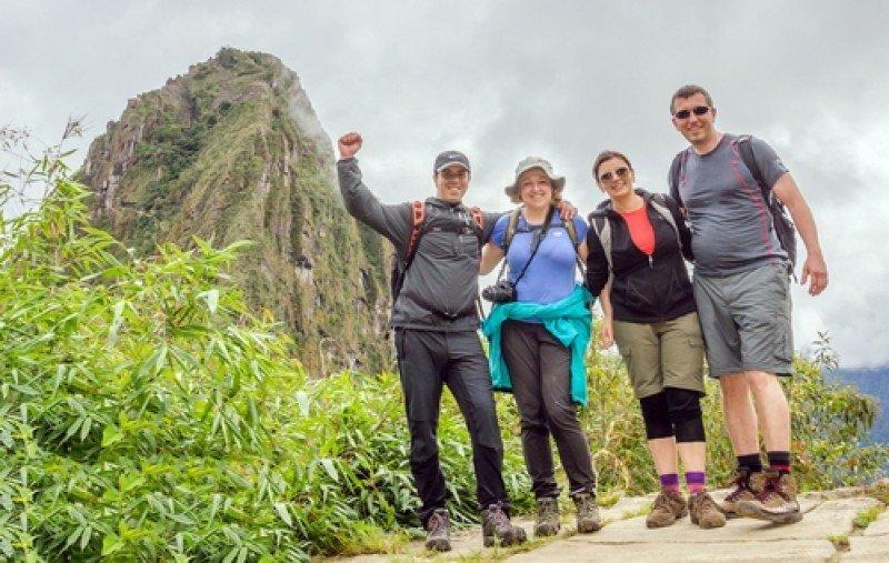 El intercambio turístico entre Perú y México creció significativamente desde fines de 2012. #shu#