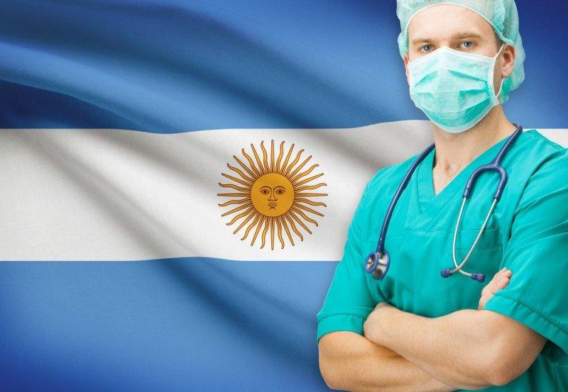 Argentina recibe anualmente 14.000 turistas de medicina curativa y estética. #shu#
