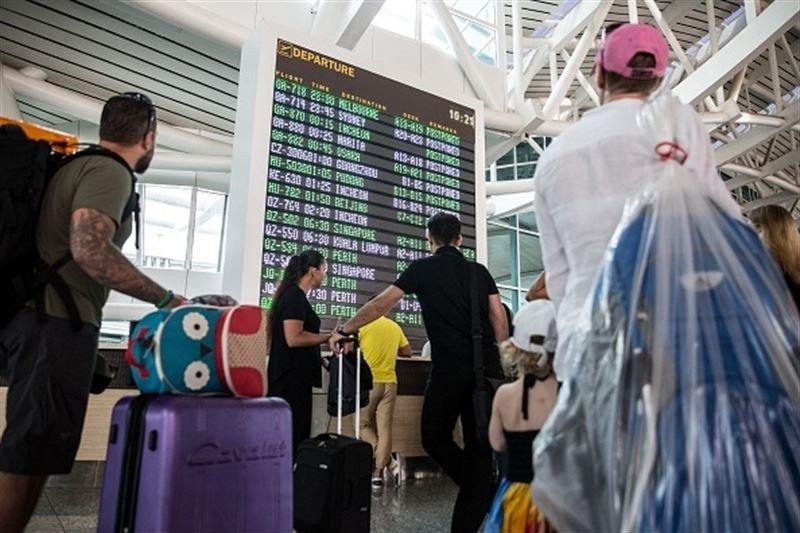 Precios aéreos y de hoteles subirán en todo el mundo en 2016