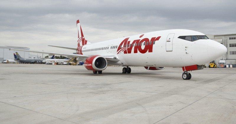 Avior Airlines ha encargado 12 aviones para cubrir rutas internacionales.