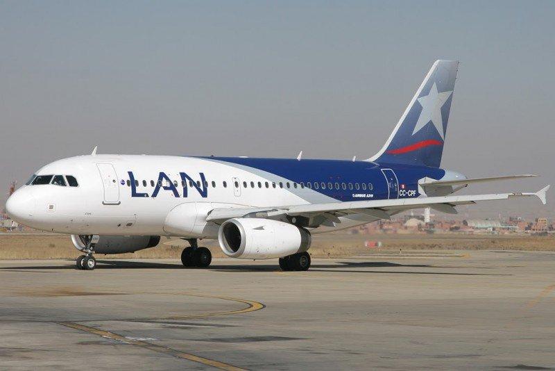 La ruta será cubierta por aviones Airbus A319 con capacidd para 144 pasajeros.