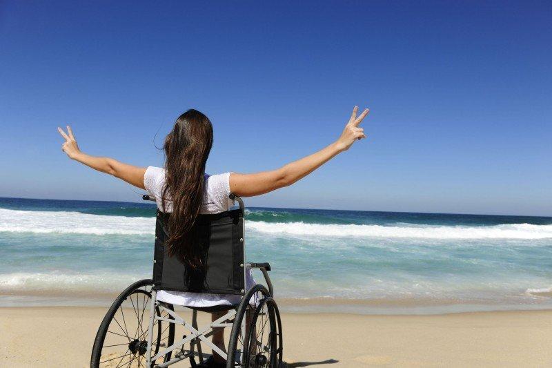 América Latina buscan promover turismo y recreación para discapacitados.