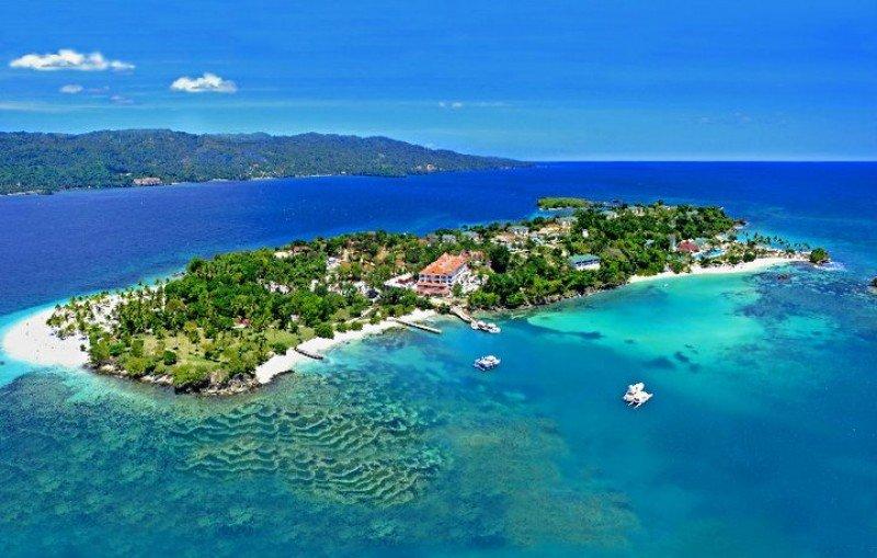 Bahía Príncipe reabre en noviembre hotel de lujo en Samaná.