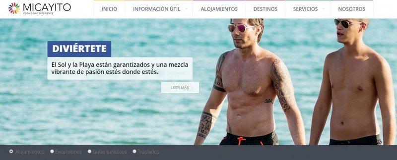 Cuba se perfila como paraíso turístico para la comunidad gay