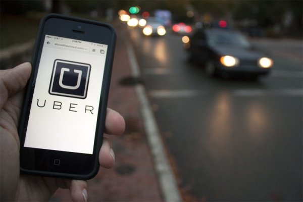 Ciudad de México, pionera en América Latina en regular servicios como Uber | Transportes