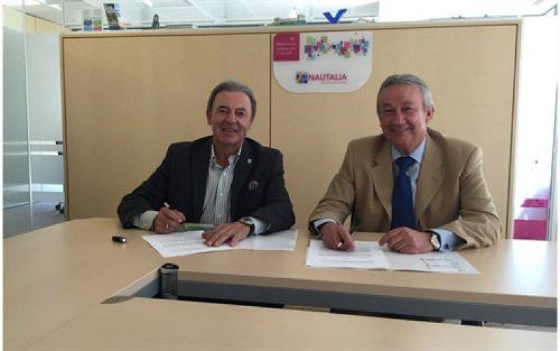 Nautalia Viajes y Wamos nuevos socios de UNAV
