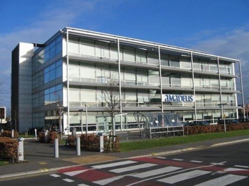 Amadeus adquiere Hotels SystemsPro