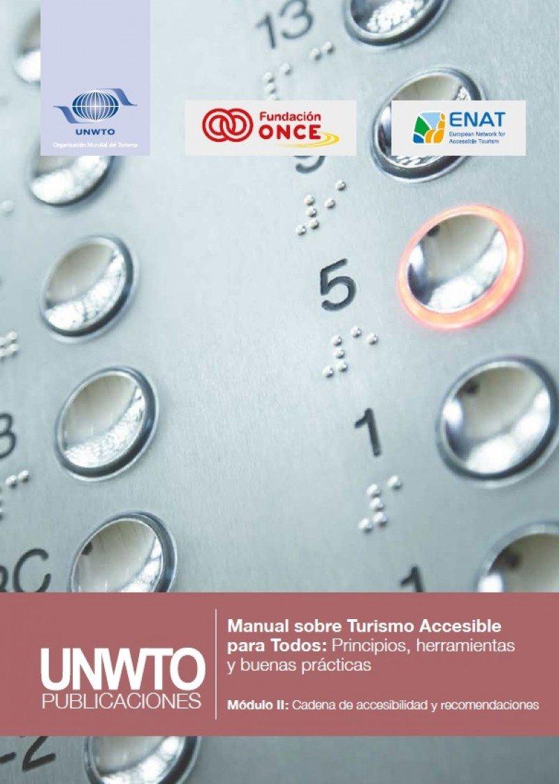 Nuevo manual de turismo accesible para empresas y destinos