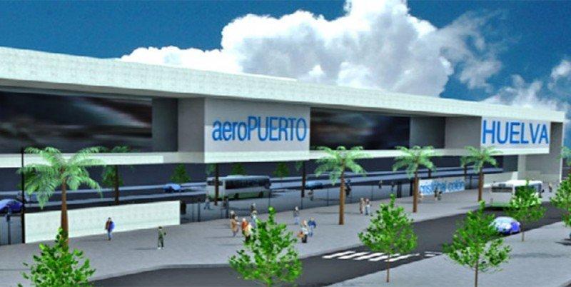 Aeropuerto Cristóbal Colón de Huelva, ¿la nueva infraestructura fantasma de España?